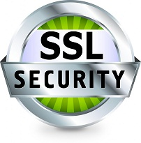 SSL -Security - Your Confidential Information is Protected and Secure